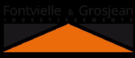 FG INVESTISSEMENTS Logo